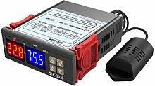 LAANCOO STC-3028 Intelligent Display Digital