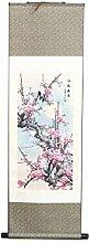 Lachineuse – Pintura Tradicional China – Tema:
