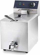 Lacor 69468 69468-Freidora eléctrica con Grifo