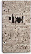 Lacor Tomasso collection 28352 - Porta Menú