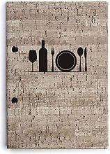 Lacor Tomasso collection 28353 - Porta Menú