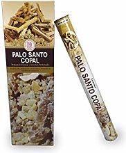 LAMARE Incienso Perfumado Palo Santo Copal (6