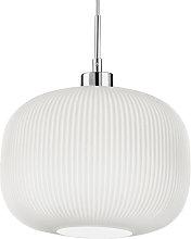 Lámpara colgante Azuro