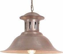 Lámpara colgante de alta calidad Maxime de cobre