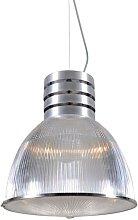 Lámpara colgante industrial acero - INDUSTRY