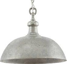 Lámpara colgante industrial Easington