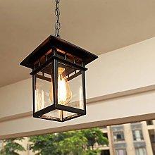 Lámpara Colgante,Lámpara De Techo Moderna Retro