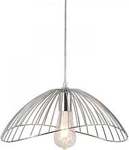 Lámpara Colgante Romina 40 Cm Ancho: X Largo: X