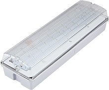 Lámpara de emergencia 4.3W - Iluminación de