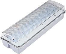 Lámpara de emergencia 7.5W - Iluminación de