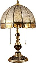 lámpara de escritorio Lámpara de mesa china