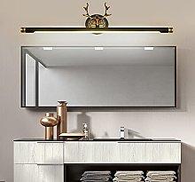 Lámpara de Espejo Baño 57CM Lámpara de Espejo