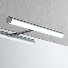 Lámpara de espejo LED Irene S3, IP44