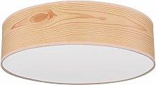 Lámpara de foco de techo de diseño living