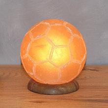 Lámpara de mesa decorativa Balón de fútbol