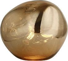 Lámpara de mesa dorada Dotent - 50231021690682
