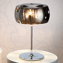 Lámpara de mesa LED Argos