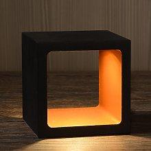 Lámpara de mesa LED atenuable Xio