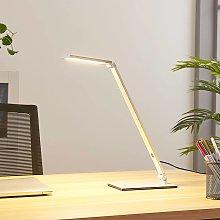 Lámpara de mesa LED Resi atenuable