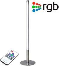 Lámpara de mesa led RGB LUMO RONDIGI, RGB,