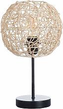 Lámpara de Mesa Liam 21x21x36cm 7hSevenOn Deco