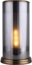 Lámpara de mesa smoky Panbat - 50231021690842