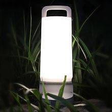 Lámpara de mesa solar para exterior Dragonfly