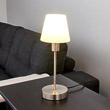 Lámpara de nocheAvarin con bombillaLED