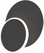 Lámpara de pared 1 foco 4785.01.10.9100