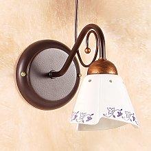 Lámpara de pared CARTOCCIO