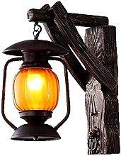 Lámpara de Pared Country Vintage Industrial