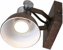 Lámpara de pared de sala de trabajo de sala de