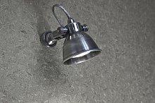 Lámpara de pared estilo Bistró de diseño