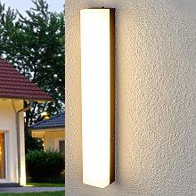Lámpara de pared exterior LED muy luminosa Cahita