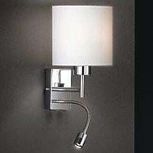 Lámpara de pared funcional MAINZ