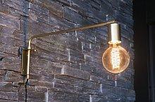 Lámpara de pared Janika
