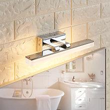 Lámpara de pared LED para baño Julie