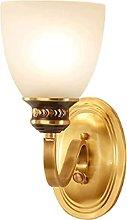 Lámpara de pared para dormitorio Lámpara de