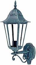 Lámpara de pared rústica iluminación lámpara