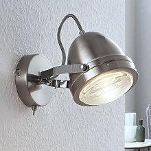 Lámpara de pared Zoja