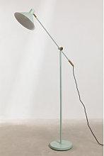 Lámpara de Pie Francis Celadón Sklum