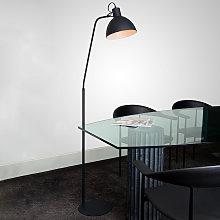 Lámpara de pie Shadi