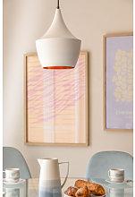 Lámpara de Techo Bliko Blanco Sklum