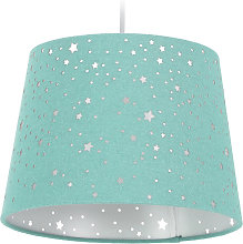 Lámpara de techo infantil, Estrellas,