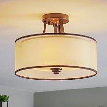 Lámpara de techo Lacey