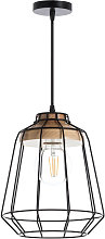 Lámpara de Techo Lubliniec 25x25x30cm 7hSevenOn