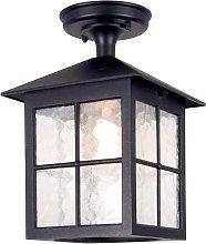Lámpara de techo para exterior Winchester BL18A