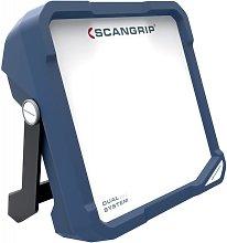 Lámpara de trabajo VEGA 1500 C+R Scangrip