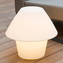 Lámpara LED decorativa exterior Versus
