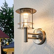 Lámpara LED solar de exterior Sumaya, LED